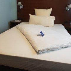 Отель Belle Blue Zentrum 3* Стандартный номер с двуспальной кроватью фото 16