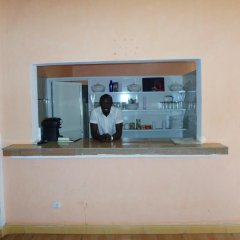Holiday Hotel in Nouakchott, Mauritania from 108$, photos, reviews - zenhotels.com in-room amenity
