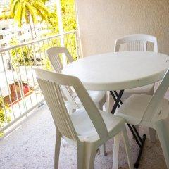 Sands Acapulco Hotel & Bungalows 2* Стандартный номер с разными типами кроватей фото 2