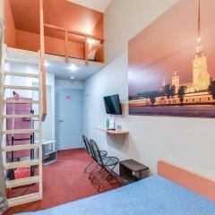 Мини-отель 15 комнат 2* Стандартный номер с разными типами кроватей (общая ванная комната) фото 14