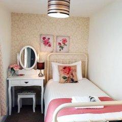 Отель Grand Pier Guest House 3* Стандартный номер с различными типами кроватей фото 8