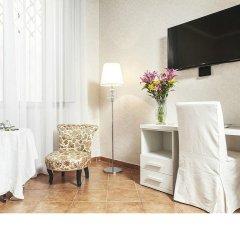 Отель Il Ricamo di Roma Рим помещение для мероприятий