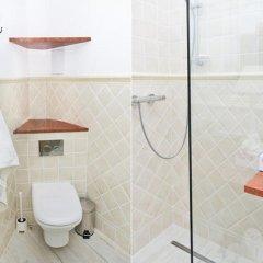 Апартаменты Stone Steps Apartments Студия с различными типами кроватей фото 7