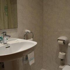 Отель Lyon Стандартный номер с различными типами кроватей фото 3