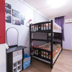Gold Hill Guesthouse - Hostel Стандартный номер с 2 отдельными кроватями