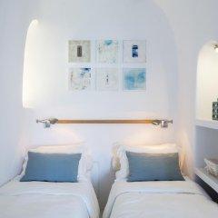 Hotel Galini 2* Улучшенный номер с двуспальной кроватью фото 4
