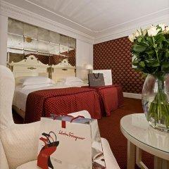 Hotel Regency 5* Улучшенный номер с различными типами кроватей