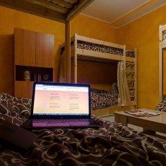 Event-Hostel Perron ?7 Кровать в общем номере двухъярусные кровати фото 6