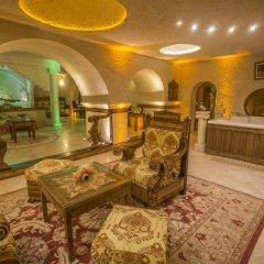 Gamirasu Hotel Cappadocia Турция, Айвали - отзывы, цены и фото номеров - забронировать отель Gamirasu Hotel Cappadocia онлайн спа