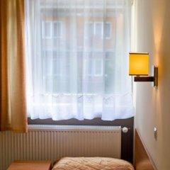 Отель Fotex 2* Стандартный номер с 2 отдельными кроватями фото 11