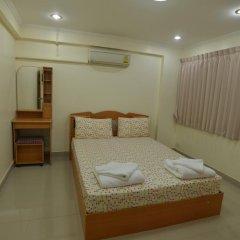 Отель Cozy Loft 2* Стандартный номер с различными типами кроватей фото 8