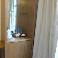 Отель New Cape Inn 2* Стандартный номер с различными типами кроватей фото 12