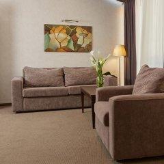 SK Royal Отель Тула 5* Президентский люкс с различными типами кроватей фото 4
