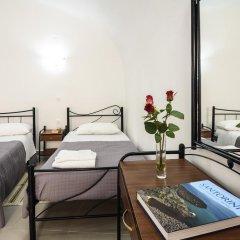 Отель Kykladonisia 3* Стандартный номер с различными типами кроватей фото 8