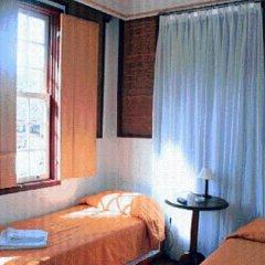 Отель Pousada Solar Senhora das Mercês комната для гостей фото 2