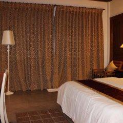 Отель Cerulean View Residence 3* Номер Делюкс фото 8