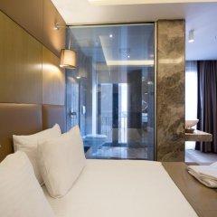 Отель GK Regency Suites 4* Номер категории Эконом с различными типами кроватей фото 6