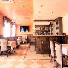 Rixwell Old Riga Palace Hotel гостиничный бар