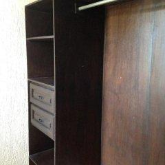 Отель Hostel Kaana 4 You Мексика, Канкун - отзывы, цены и фото номеров - забронировать отель Hostel Kaana 4 You онлайн сейф в номере