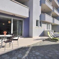 Отель Adriatic Queen Villa 4* Апартаменты с 2 отдельными кроватями фото 9