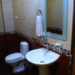 Отель Tsirani ApartHotel ванная фото 2