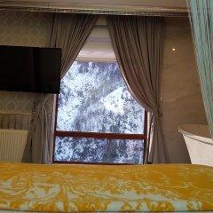 Отель Ayder Doga Resort комната для гостей