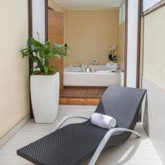 Отель Risorgimento Resort - Vestas Hotels & Resorts Лечче спа фото 2
