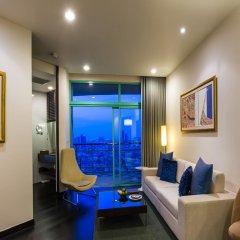 Отель Chatrium Riverside Bangkok 5* Люкс Премиум фото 15