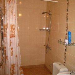 Sunday Hotel Бердянск ванная
