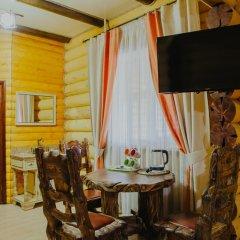 Отель Спа-Курорт Кедровый Белокуриха удобства в номере фото 2