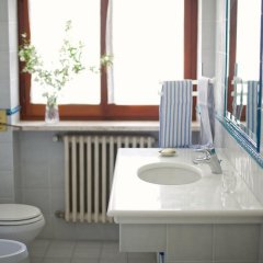 Отель Il Cantuccio Италия, Лечче - отзывы, цены и фото номеров - забронировать отель Il Cantuccio онлайн ванная