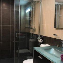 Отель Lloret De Mar Apartamento Испания, Льорет-де-Мар - отзывы, цены и фото номеров - забронировать отель Lloret De Mar Apartamento онлайн ванная