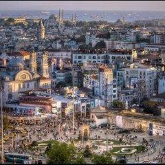 Venus Hotel Taksim Турция, Стамбул - 1 отзыв об отеле, цены и фото номеров - забронировать отель Venus Hotel Taksim онлайн фото 2