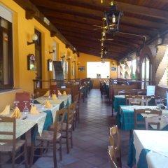 Отель Casa Vacanza Holiday Палаццоло-делло-Стелла питание