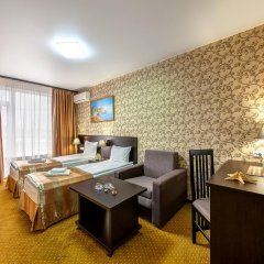 Гостиница Море в номере