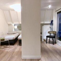 Отель Leidseplein Residence комната для гостей фото 3