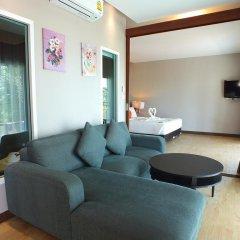 Отель C&N Kho Khao Beach Resort комната для гостей фото 3