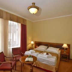 Hotel Continental 4* Номер Делюкс с различными типами кроватей фото 2