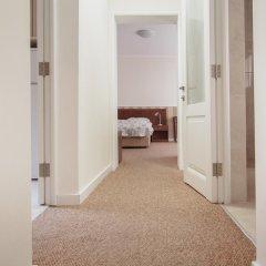 Мини-Отель Consul Апартаменты с различными типами кроватей фото 6
