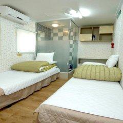 Отель Vestin Residence Myeongdong комната для гостей фото 2