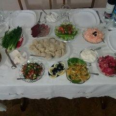 Мини-Отель Haghpat питание