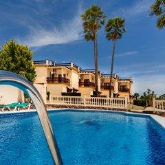 Отель Apartamentos Villafaro бассейн фото 3