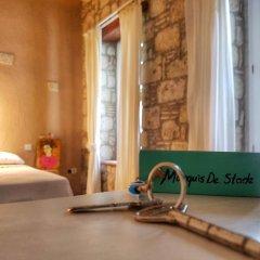 Отель Afet Hanım Taşev Улучшенный номер фото 3