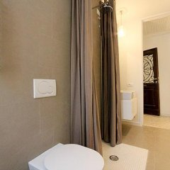 Отель Appartamenti A San Marco ванная