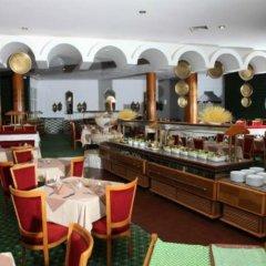 Отель Hannibal Palace Сусс питание фото 3