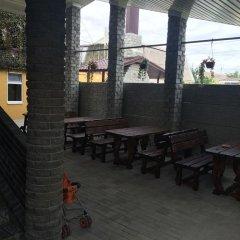 Гостиница Guest House on Chubarya 148 питание