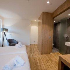 Отель Bluesock Hostels Porto сауна