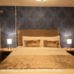 Hotel St. George by The Key Collection 3* Апартаменты Эконом с различными типами кроватей фото 7