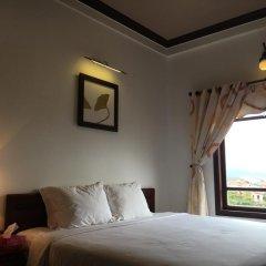 Victory Hotel Hue 3* Номер Делюкс с различными типами кроватей фото 2
