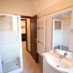 Отель Rialto House Италия, Венеция - отзывы, цены и фото номеров - забронировать отель Rialto House онлайн ванная
